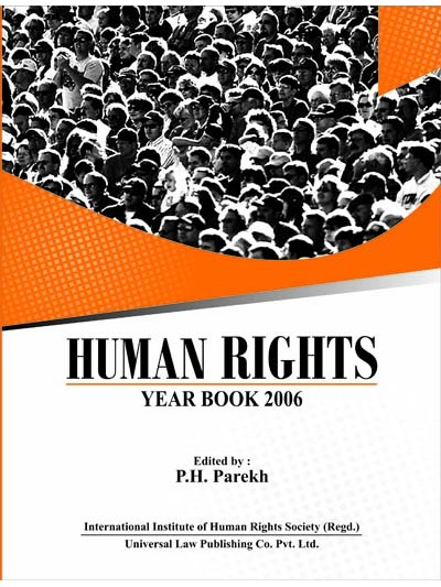 Human Rights Year Book 2006