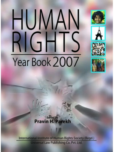 Human Rights Year Book 2007