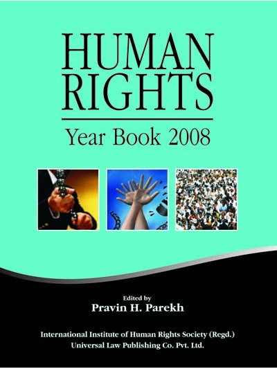 Human Rights Year Book 2008