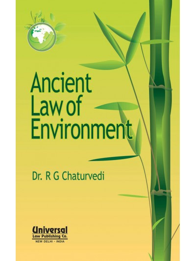 Ancient Law of Environmnet