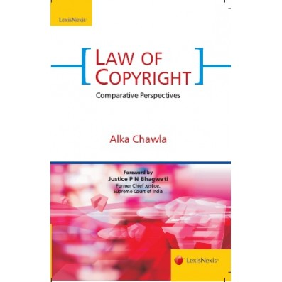 Law of Copyright-Comparative Perspectives