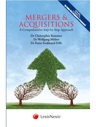 Mergers & Acquisitions-A comprehensive step-by step approach