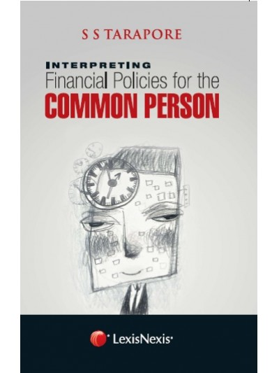 Interpreting Financial Policies for the Common Person