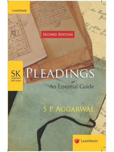 Pleadings-An Essential Guide