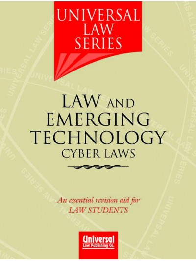 Law and Emerging Technology Cyber Laws