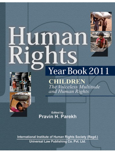 Human Rights Year Book 2011