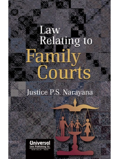 Law Relating to Family Courts