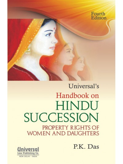 Handbook on Hindu Succession [Property Rights of Women and Daughters)