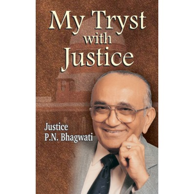 My Tryst with Justice