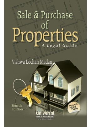 Sale and Purchase of Properties - A Legal Guide