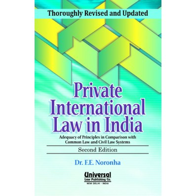 Private International Law in India