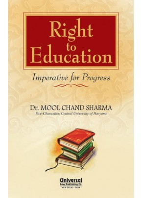 Right to Education - Imperative for Progress