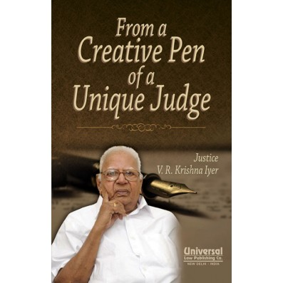 From a Creative Pen of a Unique Judge