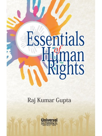 Essentials of Human Rights