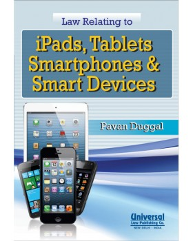 Law Relating to iPads, Tablets Smartphones & Smart Devices