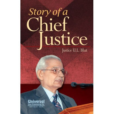 Story of a Chief Justice