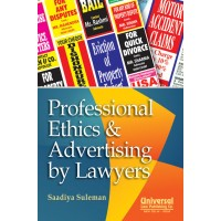 Professional Ethics & Advertising by Lawyers