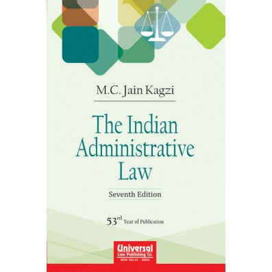 Indian Administrative Law