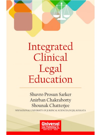 Integrated Clinical Legal Education
