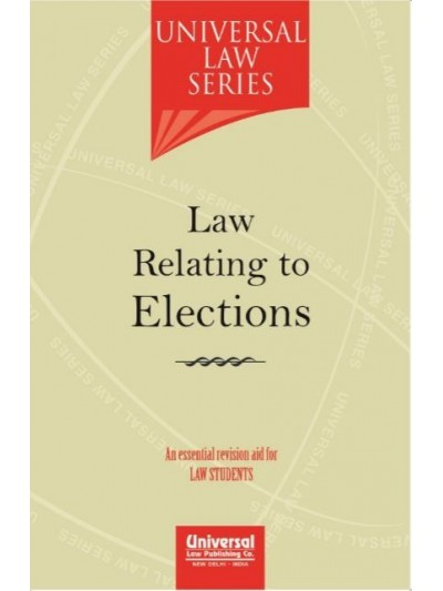 Law Relating to Elections