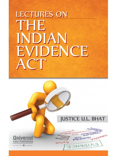 Lectures on The Indian Evidence Act