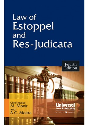 Law of Estoppel and Res-judicata