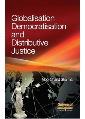 Globalisation Democratisation and Distributive Justice