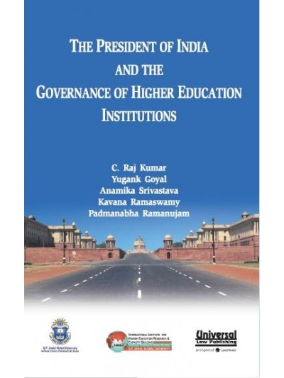 The President of India and the Governance of Higher Education Institutions