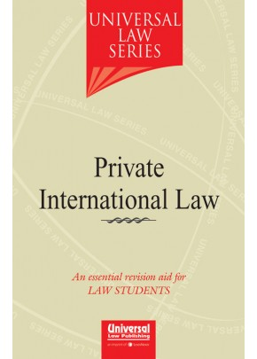 Private International Law - An essential revision aid for Law Students