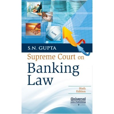 Supreme Court on Banking Law