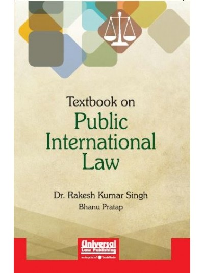 Textbook on Public International Law