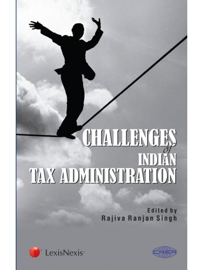 Challenges of Indian Tax Administration