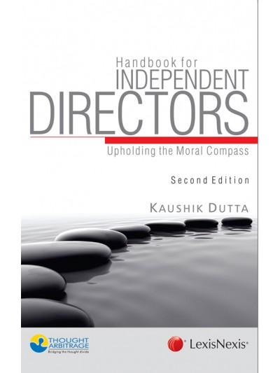 Handbook for Independent Directors-Upholding the Moral Compass