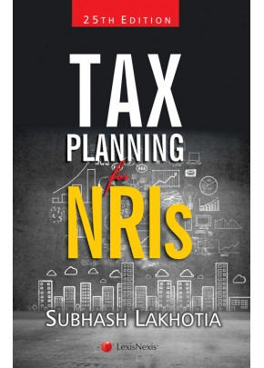 Tax Planning for NRIs