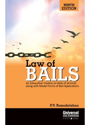 Law of Bails with Latest Case Law