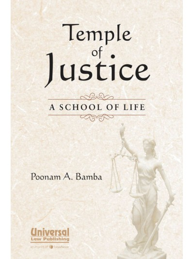 Temple of Justice- A School of Life