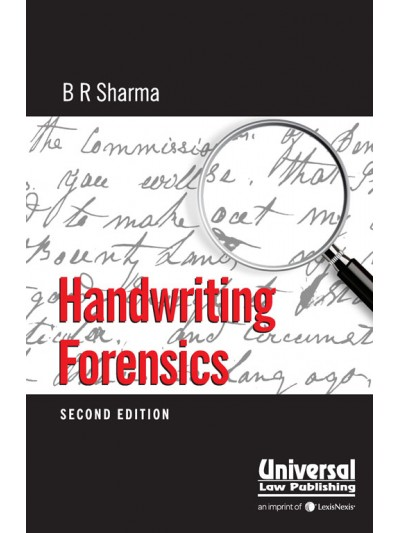 Handwriting Forensics