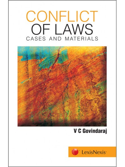 Conflict of Laws–Cases and Materials