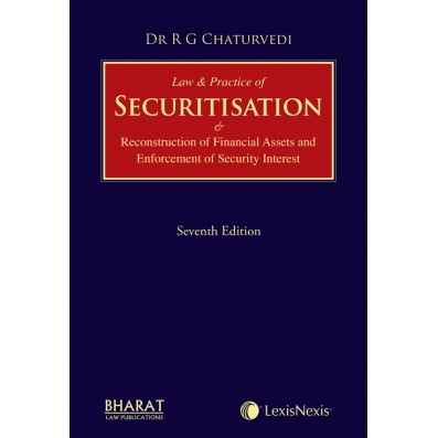 Law and Practice of Securitization & Reconstruction of Financial Assets and Enforcement of Security Interest