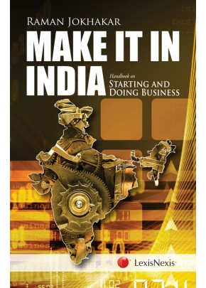 Make it in India – Handbook on Starting and Doing Business