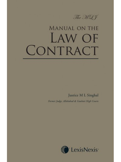 Manual on the Law of Contract