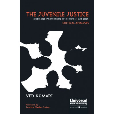 The Juvenile Justice (Care and Protection of Children) Act 2015- Critical Analysis