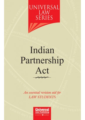 Indian Partnership Act