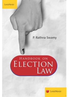 Handbook on Election Law