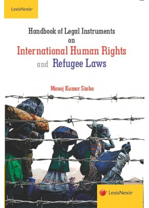 Handbook of Legal Instruments on International Human Rights and Refugee Laws