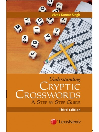 Understanding Cryptic Crosswords– A Step by Step Guide