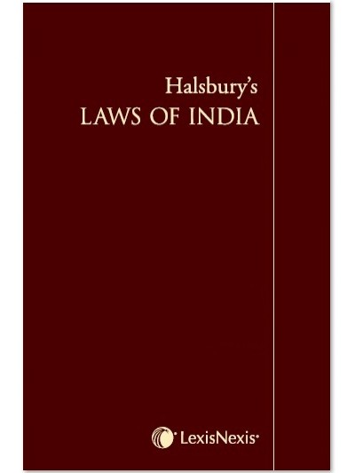 Halsbury's Laws of India-Property-II and Landlord & Tenant; Vol. 27