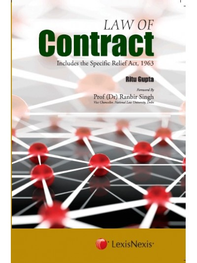 Law of Contract– Includes the Specific Relief Act, 1963