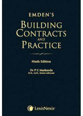 Emden's Building Contracts and Practice
