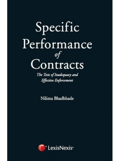 Specific Performance of Contracts